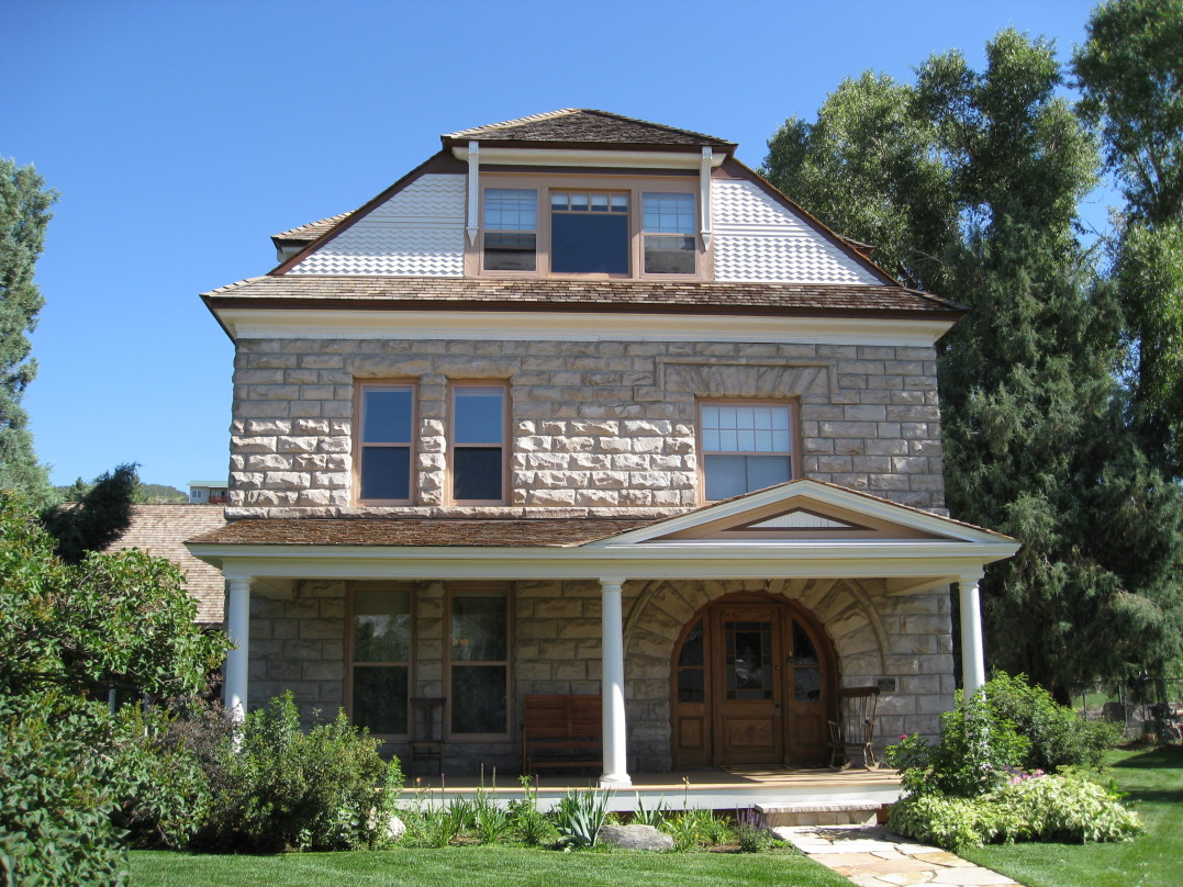 Photo album of crawford house for Crawford house